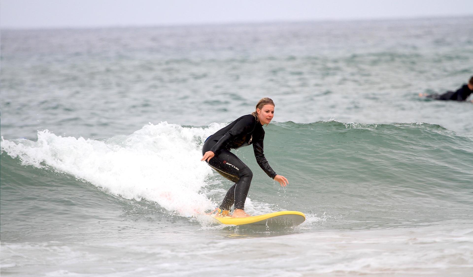 spot de surf agadir