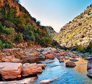 Paradise valley agadir